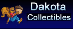 Dakota Collectibles